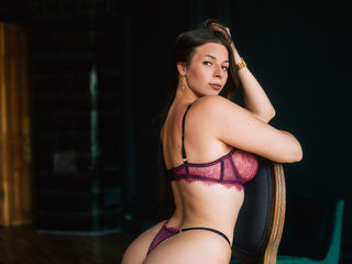Erotic model ClaireRyder
